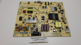 901 POWERBOARD 705TXDSPP3100X  (  DSPP3100X ) SHARP