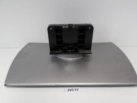 JVC17  IDEM jvc 01 MAAR ZILVER