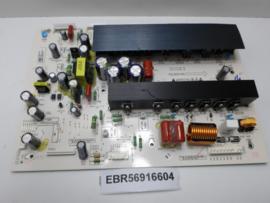 YSUS BOARD  EBR56916604  LG