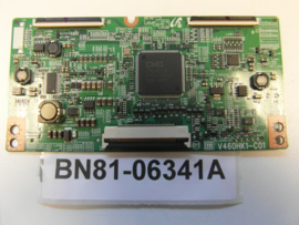 TCONBOARD  BN81-06341A   V460HJ1-C01  SAMSUNG