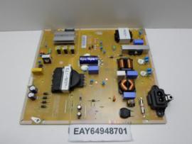 POWERBOARD EAY64948701  LGP55TJ-18U1  LG