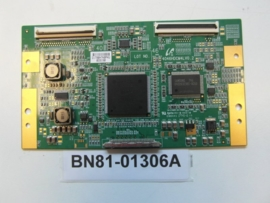 TCONBOARD  BN81-01306A  4046HDCM4LV0.2  SAMSUNG