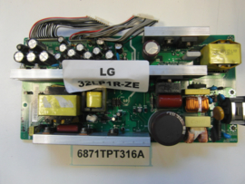 POWERBOARD  6871TPT316A  LG
