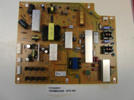 POWERBOARD 147462011-1509M003450   APS-385  SONY