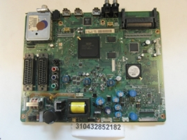 B502 MAINBOARD  310432852182  PHILIPS