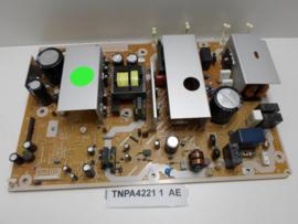 Powerboard Panasonic