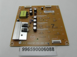DRIVERBOARD  996590006088  PHILIPS