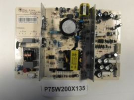 POWERBOARD  P75W200X135   0094001265A