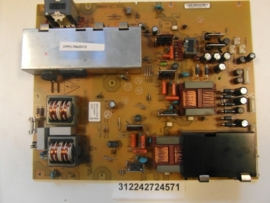 POWERBOARD  312242724571  IDEM 312242724573  PHILIPS