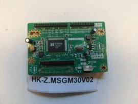 CONTROLBOARD  HK-Z.MSGM30V02  SALORA
