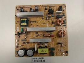 POWERBOARD  A1362549B  1-873-813-13  SONY