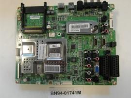 MAINBOARD   BN94-01741M   IDEM  BN94-02471B    SAMSUNG