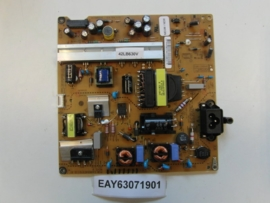 POWERBOARD  EAY63071901  EAX65423701  LG