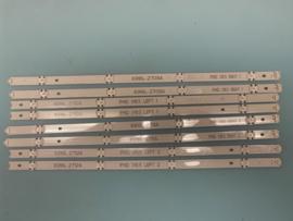 LS824/49 SET LED STRIPS   6916L-2705A   EN  6916L-2706A  IDEM        6916L-2707A   EN  6916L-2708A   IDEM  6916L-2709A  EN  6916L-2710A   EN  6916L-2711A  EN   6916L-2712A    LG