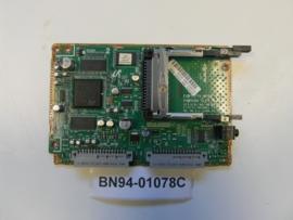 MAINBOARD   BN94-01078C  BN41-00684  SAMSUNG