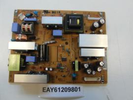712POWERBOARD EAY61209801  EAX62106801/1  LG