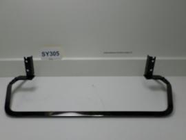 55SY305/701 VOET LCD TV ZWART  BASE  454937401  IDEM 454937402  STAND SHAFT ASSEMBLY SUP701 SONY