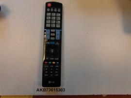 AFSTANDSBEDIENING  AKB73615303  LG