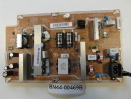 802POWERBOARD BN44-00469B  SAMSUNG