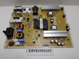POWERBOARD  EAY63989201  LG