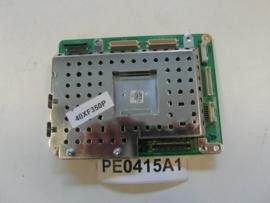 PE0415A   PE0425  V28A000525 A1    TOSHIBA