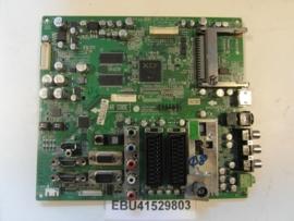 MAINBOARD     EBU41529803  IDEM  EBR41529901 EAX40150702   LG