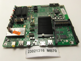 MAINBOARD  23021316  MB70  SHARP