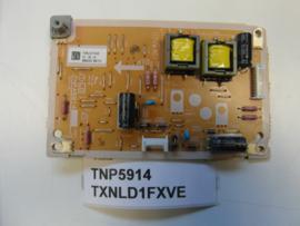 LED DRIVE BOARD  TNP5914   TXNLD1FXVE  PANASONIC