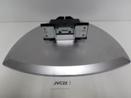 JVC22  LT-20BW7BW
