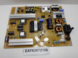 POWERBOARD  EAY63072106  LG