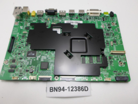 MAINBOARD  BN94-12386D  SAMSUNG