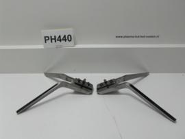 PH440SK VOET LCD TV    RECHTS 996596006020  LINKS    996596006019  PHILIPS