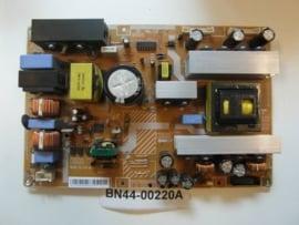 803POWERBOARD  BN44-00220A IDEM  BN44-00234A  SAMSUNG