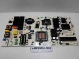 POWERBOARD  AMP4965-LG65   LG