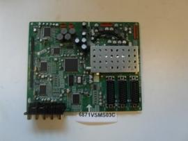 MAINBOARD   6871VSMS03C   RF-043B 6870V1983F  LG