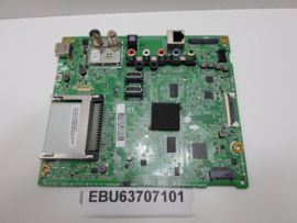 MAINBOARD EBU63707101  IDEM  EBR62603021  IDEM  EBT64277324  LG