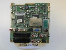 MAINBOARD   BN94-00752A   SAMSUNG