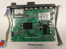 B460 MAINBOARD  EBU624114603  IDEM  EBR78506701  EAX56610904  LG