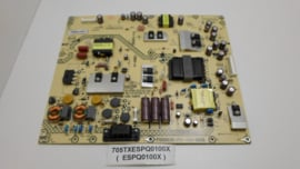 901 POWERBOARD 705TXESPQ0100X  (  ESPQ0100X ) SHARP