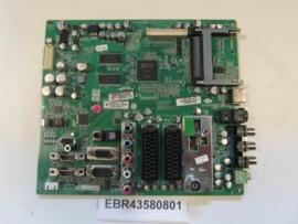 MAINBOARD   EBR43580801   EAX56818401  LG