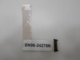 LVDS KABEL    BN96-24278N   SAMSUNG