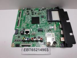 MAINBOARD  EBT65214903  LG