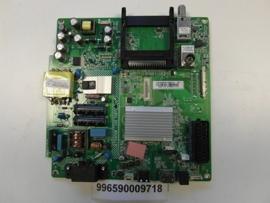 B507 POWER/MAINBOARD  996590009718 PHILIPS