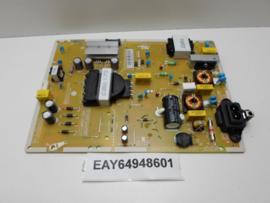 POWERBOARD EAY64948601 LGP50T-18U1  LG