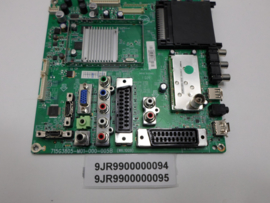 MAINBOARD  9JR9900000094  IDEM  9JR9900000095 SHARP