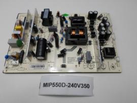 POWERBOARD   MIP550D-240V350  SHARP/MEGMEET
