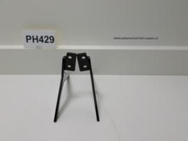 PH429WK  VOET LCD TV ZWART  RECHTS 996596005910   LINKS  996596005909  PHILIPS