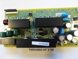 SS BOARD TNPA5082 AF 2 SS   TXNSS11QEK  PANASONIC
