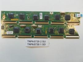 BUFFERBOARDS TXNSU1USUU  TNPA5729 2 SU  EN  TXNSD1USUU  TNPA5730 1 SD  PANASONIC