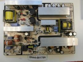 817POWERBOARD  BN44-00178A  SAMSUNG
